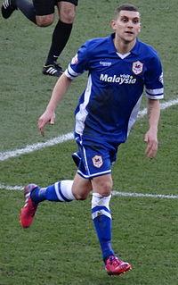 Stuart OKeefe English association football player