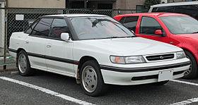 Subaru Legacy — Wikipédia