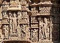 Sun Temple, Modhera - Guda Mandap 05.jpg