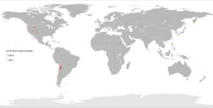 Supervolcano - Wikipedia on map of idaho hot springs, map of idaho geology, map of idaho politics, map of idaho food, map of idaho streams, map of idaho fires, map of idaho wildlife, map of idaho legislative districts, map of idaho with mountains, map of idaho rivers, map of idaho geography, map of idaho landforms, map of idaho lakes, map of idaho water, map of idaho agriculture, map of idaho national parks, map of idaho fault lines, map of idaho desert, map of idaho dunes,