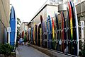 Surfboard parking. (10990556126).jpg
