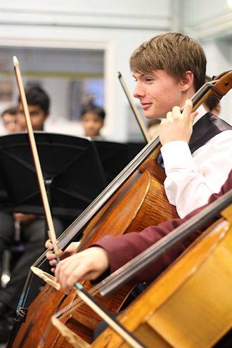 Sutton Grammar School - Orchestra