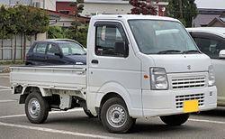 Suzuki Pik