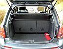 Suzuki SX4 Kofferraum