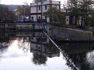 Svratka (river) - Image: Svatka River 082