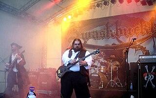 Swashbuckle (band)
