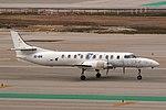 Swearingen SA-226AT Merlin IVA MRW (Flightline) EC-GFK (8728369037).jpg