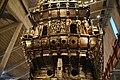 Swedish warship Vasa, sank 1628, Vasamuseet, Stockholm (18) (36225288896).jpg