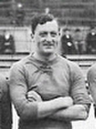 Götrik Frykman - Götrik Frykman in 1915.