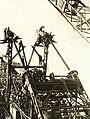 Sydney Harbour Bridge Dismantled Creeper Crane (6994991243).jpg