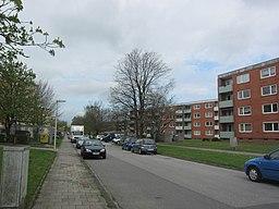 Sylter Bogen in Kiel