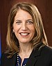 Sylvia Mathews Burwell official portrait (cropped)
