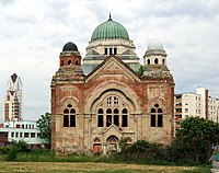 Synagogue in Lučenec (Losonc).jpg
