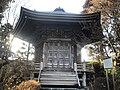Syoutokusan Hukugen temple Taisido.jpg