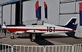 T-35 B Pillan, Chilean Air Force (FACh).JPG