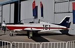 T-35 B Pillan, Chilean Air Force (FACh).JPG
