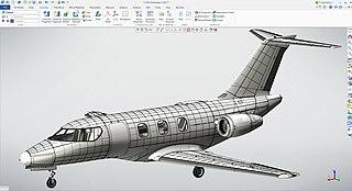 T-FLEX CAD Parametric CAD software application