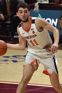 Ty Jerome American basketball player