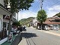 Takaoka-dori Street in Tsuwano, Kanoashi, Shimane 1.jpg