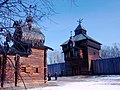 Tal'tsy Museum of Wooden Architecture - panoramio.jpg
