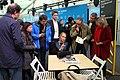Tallinn Digital Summit press presentation- e-Estonia (37338263182).jpg
