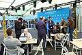 Tallinn Digital Summit press presentation- e-Estonia (37368094231).jpg