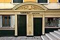 Tarnowska American Bar ingresso a Venezia.jpg