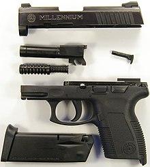 Taurus Millennium series - Wikipedia