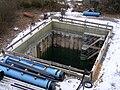 Temporäre Einfassung beim Wasserbau (Main, Würzburg).jpg