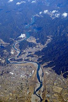 天竜川(wikipediaより)