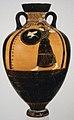 Terracotta Panathenaic prize amphora MET GR137.jpg