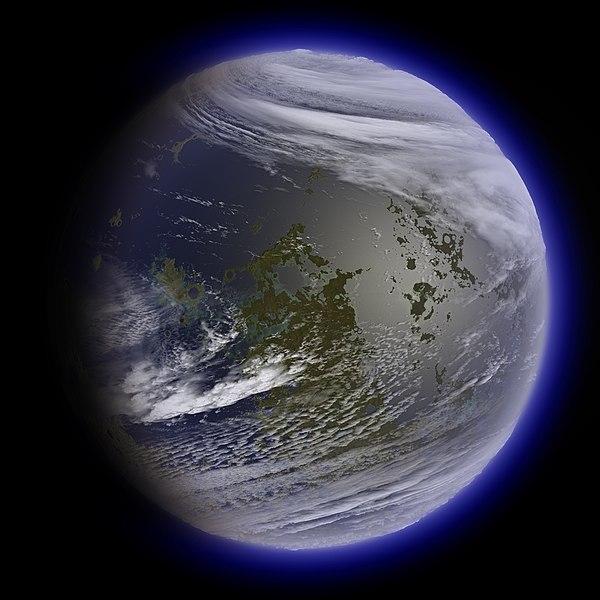 Terraforming Of Mars: Terraforming