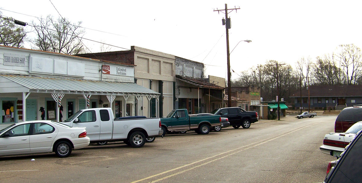 Terry, MS