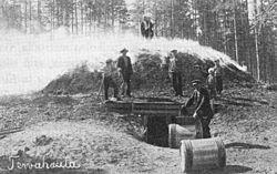 Suomen Taloushistoria