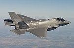 Testflyging av første norske F-35 - (cropped).jpg