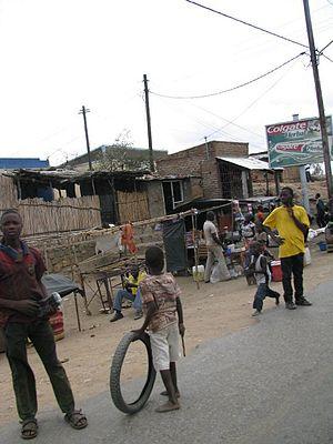 Tete Province -  Tete, Mozambique