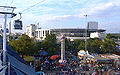Texas State Fair Cotton Bowl from skyway 1.jpg