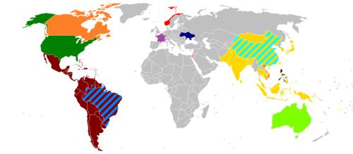 The Amazing Race Wikiwand