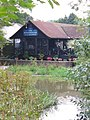 The Boathouse, by Amberley Station - geograph.org.uk - 544885.jpg