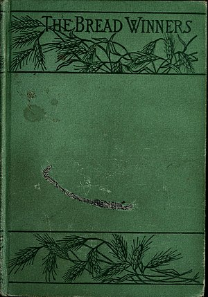 The Bread-Winners - First edition cover