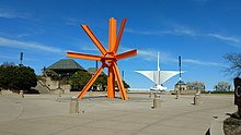 The Calling by Marc di Suvero.jpg
