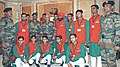 The Chief of Army Staff, General Bipin Rawat with the students and teachers of Rajouri District, J&K, in New Delhi on February 16, 2018.jpg