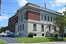 Cincinnati Bell Wikipedia - Historical map of bell telephone coverage in the us