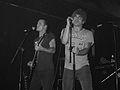 The Dirties live at Elorrio 01.JPG