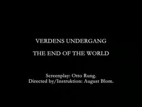 Datei:The End of the World (1916) .webm