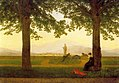 The Garden Terrace by Caspar David Friedrich.jpg