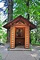 The Grotto (Portland, Oregon) - Our Lady of Częstochowa Polish Shrine 01.jpg