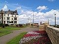 The Heugh (Hartlepool Headland) lighthouse - geograph.org.uk - 655356.jpg