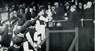 1914 FA Cup Final