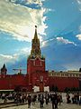 The Kremlin from Red Square (11394505953).jpg